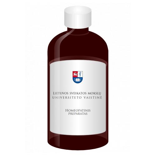 Astmolum Mixture LSMU