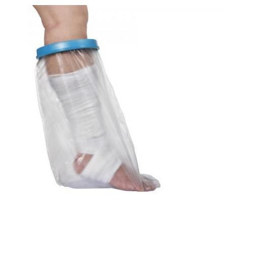 Įmautė apsauginė gipso kojai iki kelio 63,5 cm