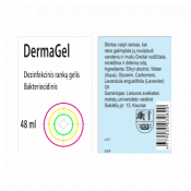 DermaGel 48ml